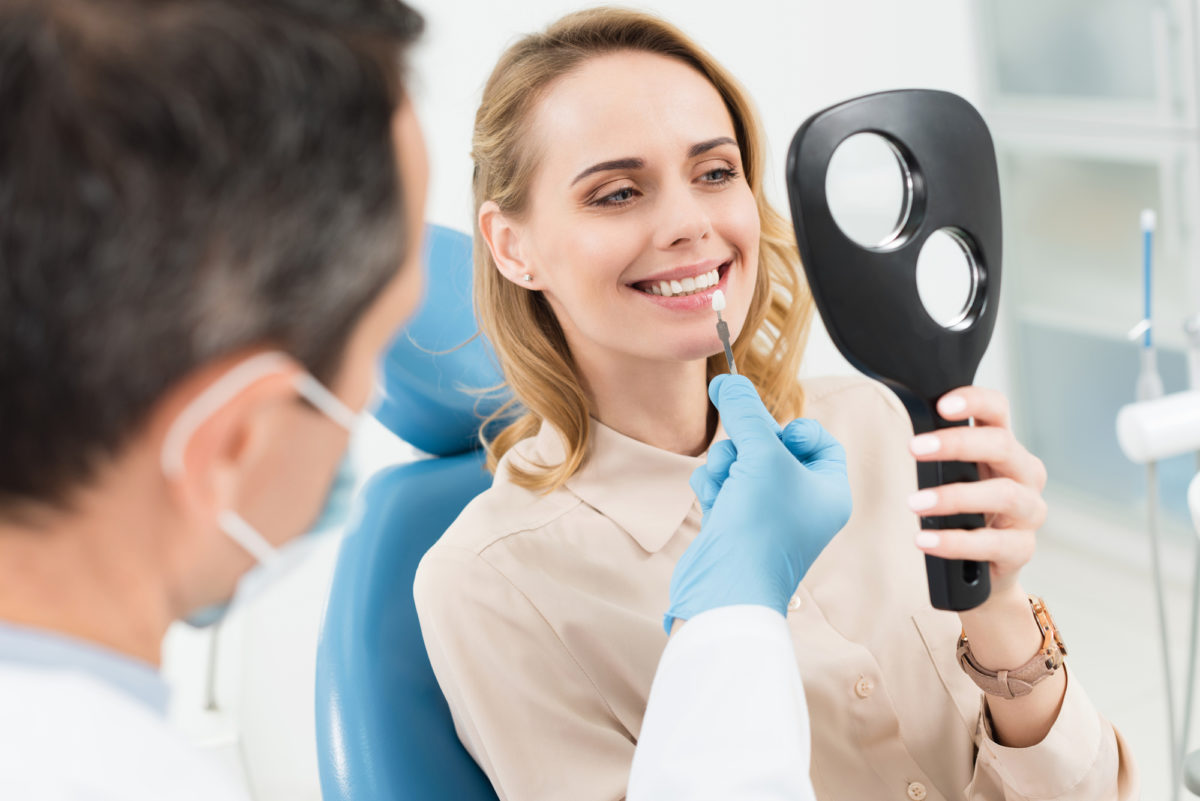Dental Insurance in Beverly Hills, Burbank, Encino, Fresno, Pasadena